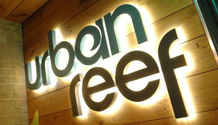 Eating Out - Urban Reef